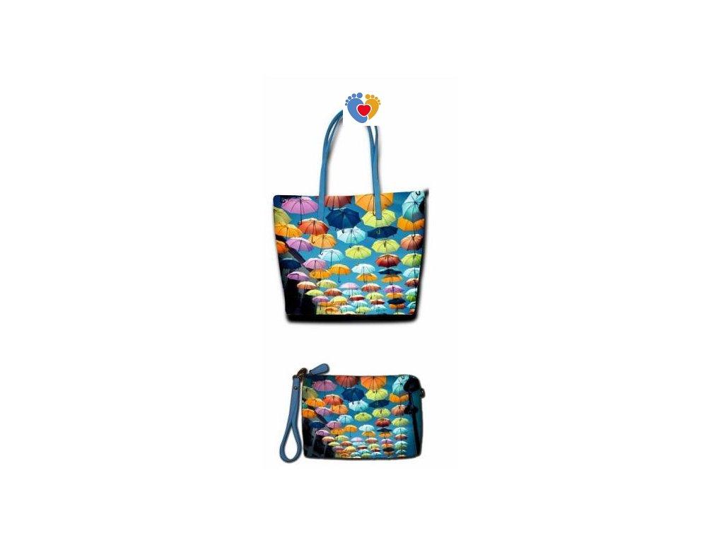 madrid colourful umbrellas (1)