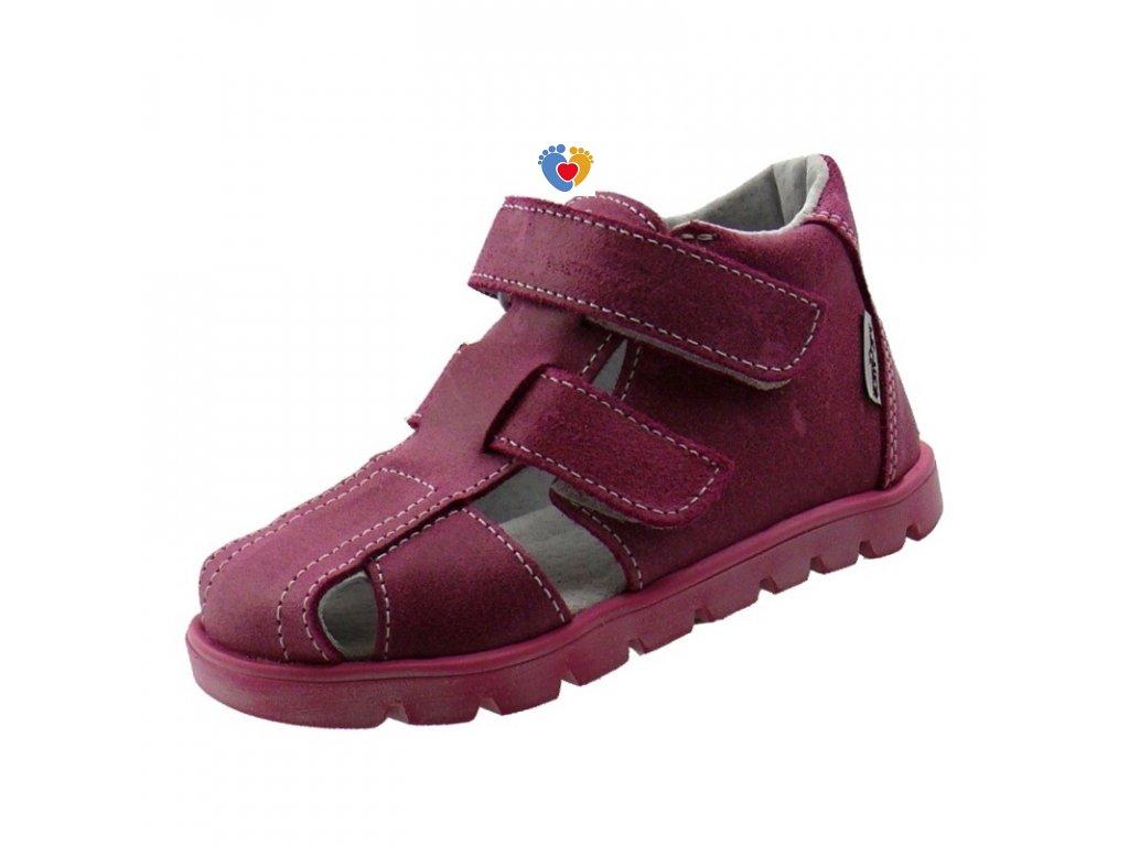 Detské sandále PEGRES 1201 ELITE