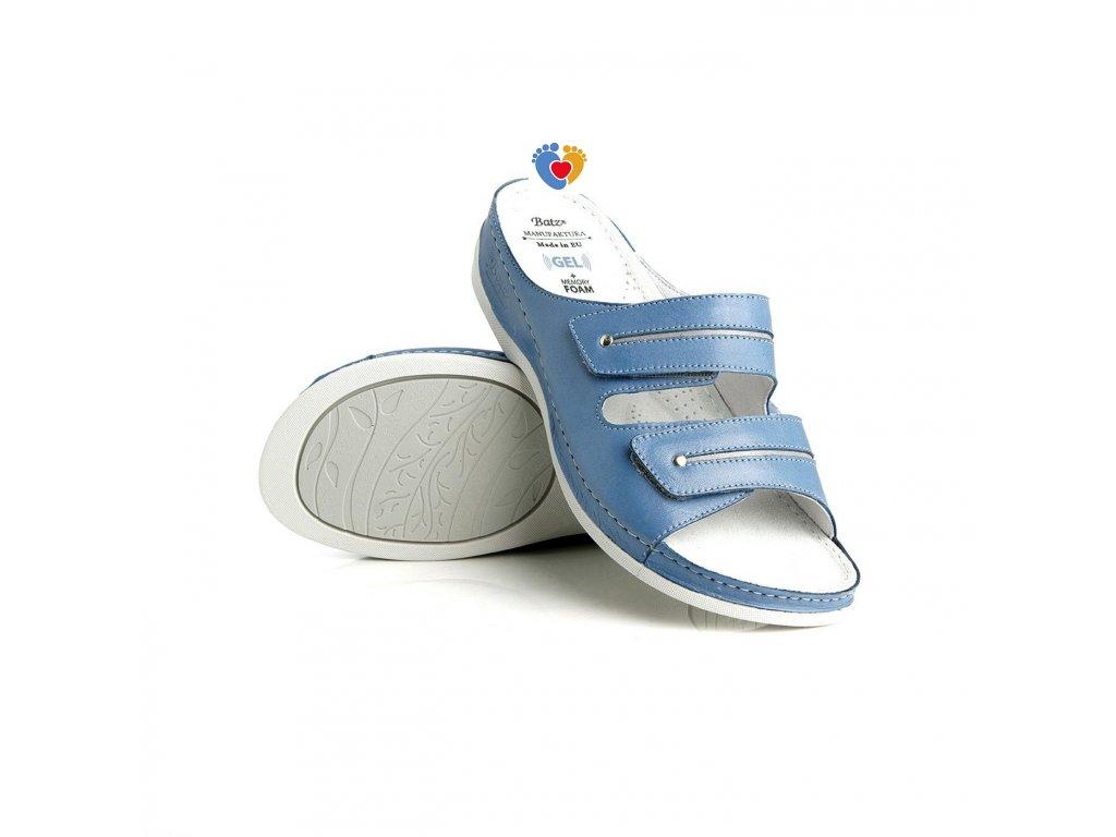 Dámska zdravotná obuv BATZ LIA