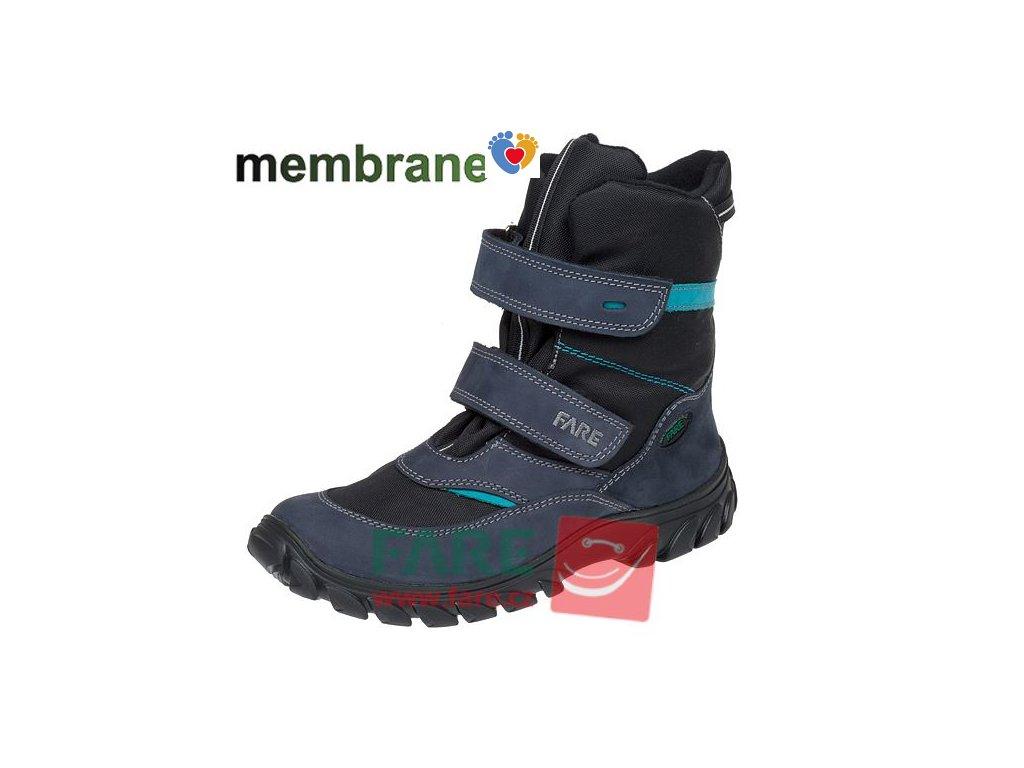 Detská zimná obuv FARE 2646218