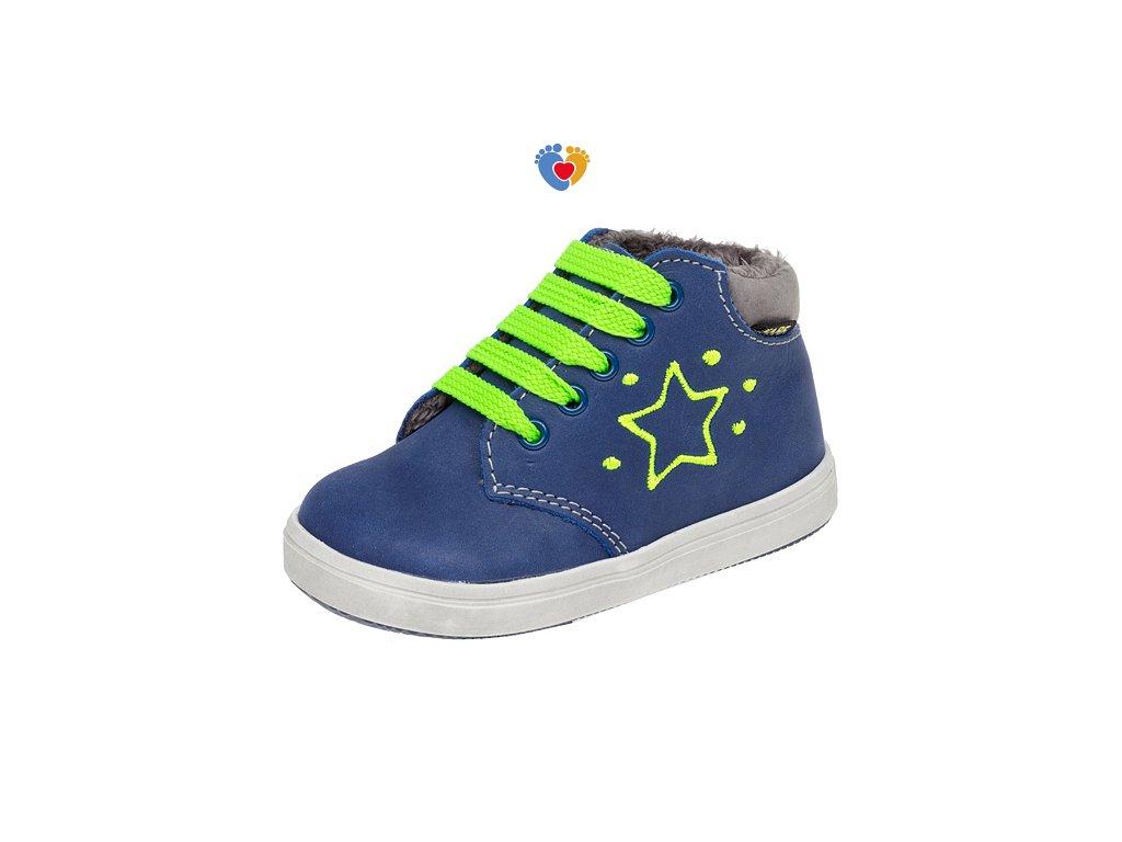 Detská zimná obuv FARE 2142105