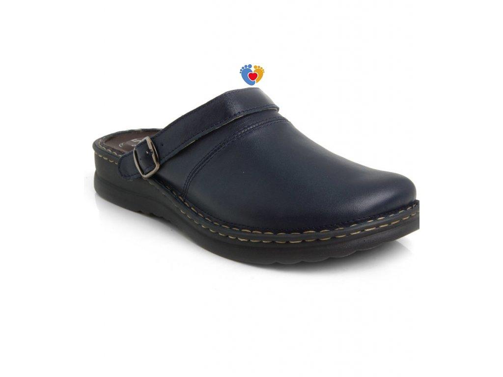 70d162f48f3ca Pánska obuv BATZ ZORAN - Centrum zdravých nôh