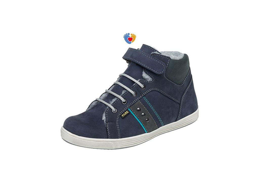 Detská zimná obuv FARE 2649202