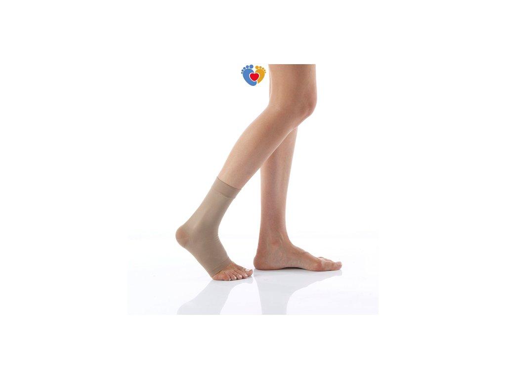 806 elastic ankle