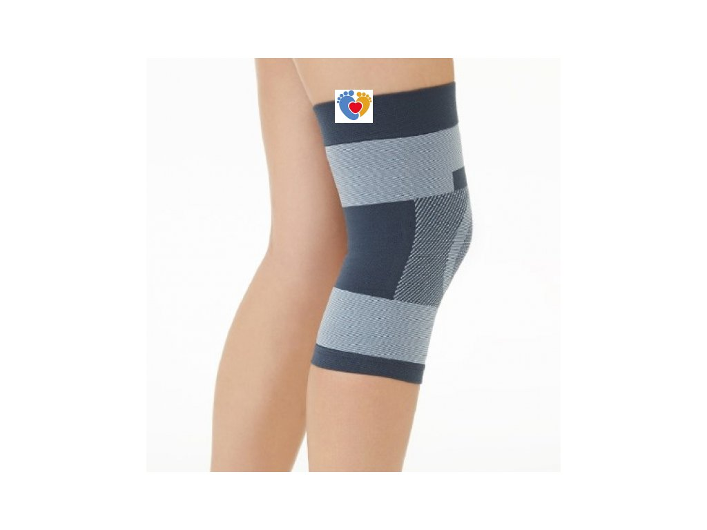 Bandáž kolena Dr. MED - K021