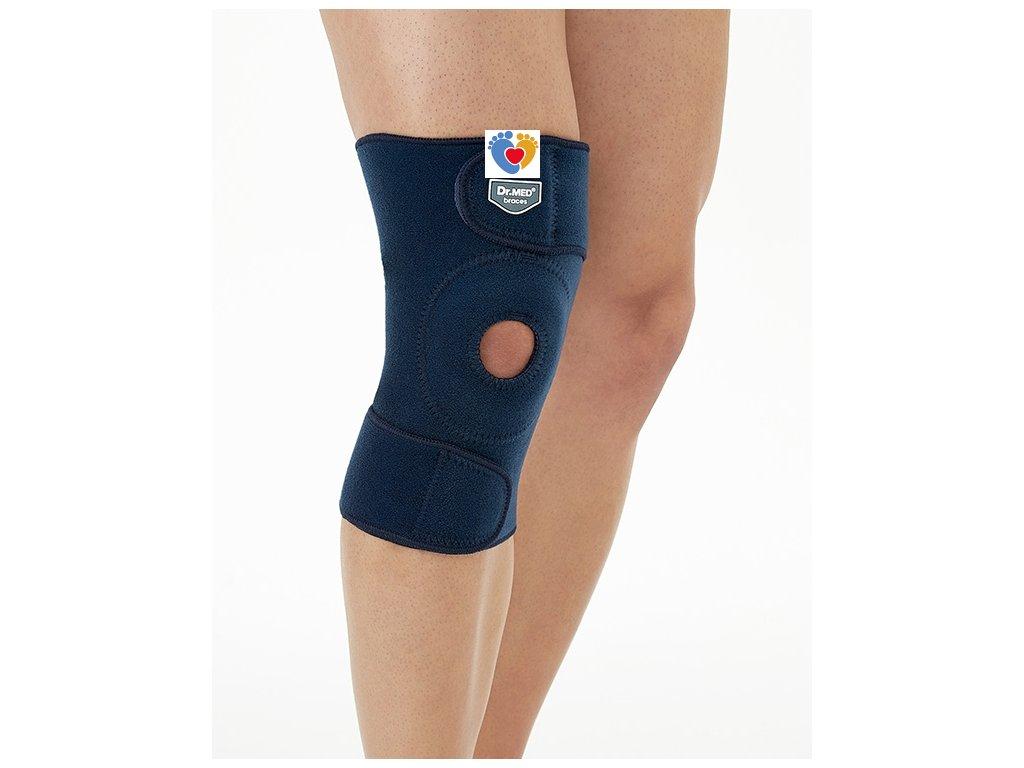 Bandáž kolena Dr. MED - K009
