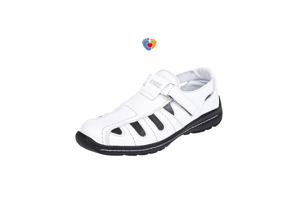 Pánska obuv FARE 2261151