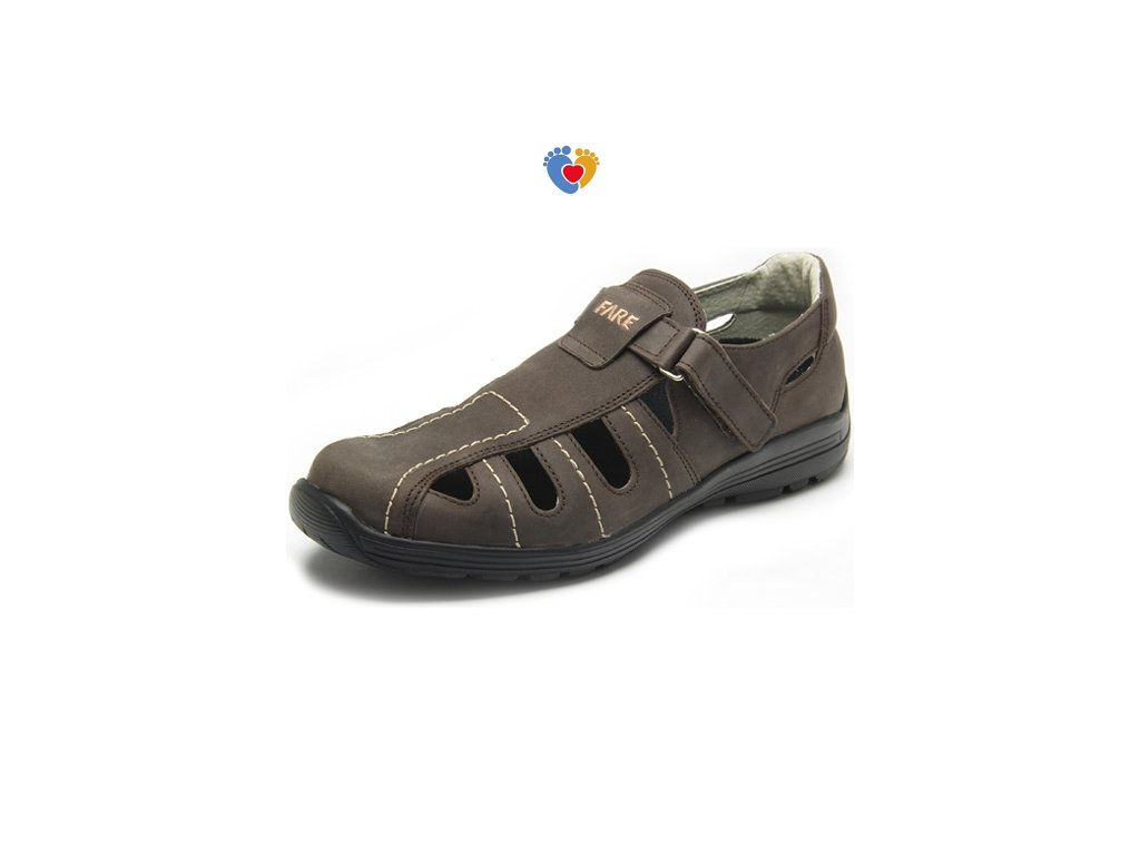 Pánska obuv FARE 2261221