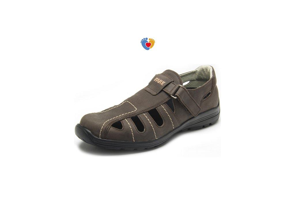 a2a065cce8ce Pánska obuv - domáca