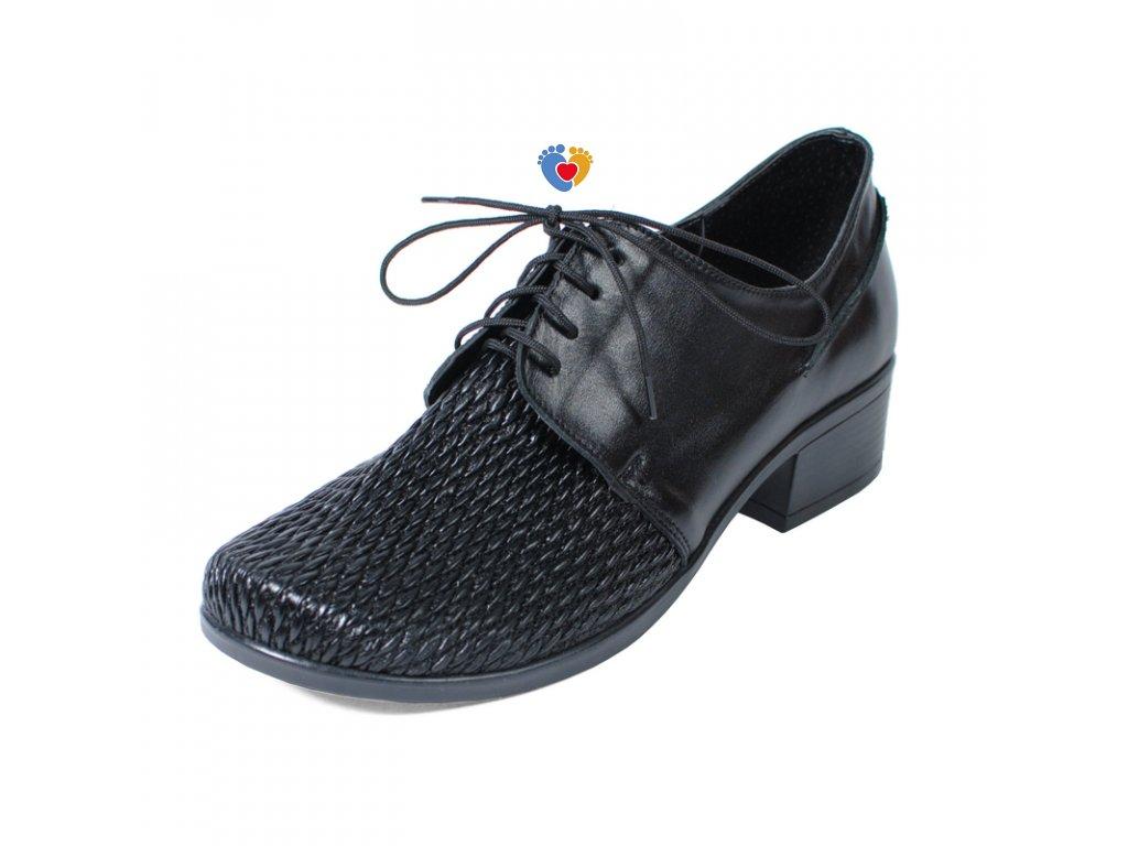 Dámska obuv na hallux GIFT 7112