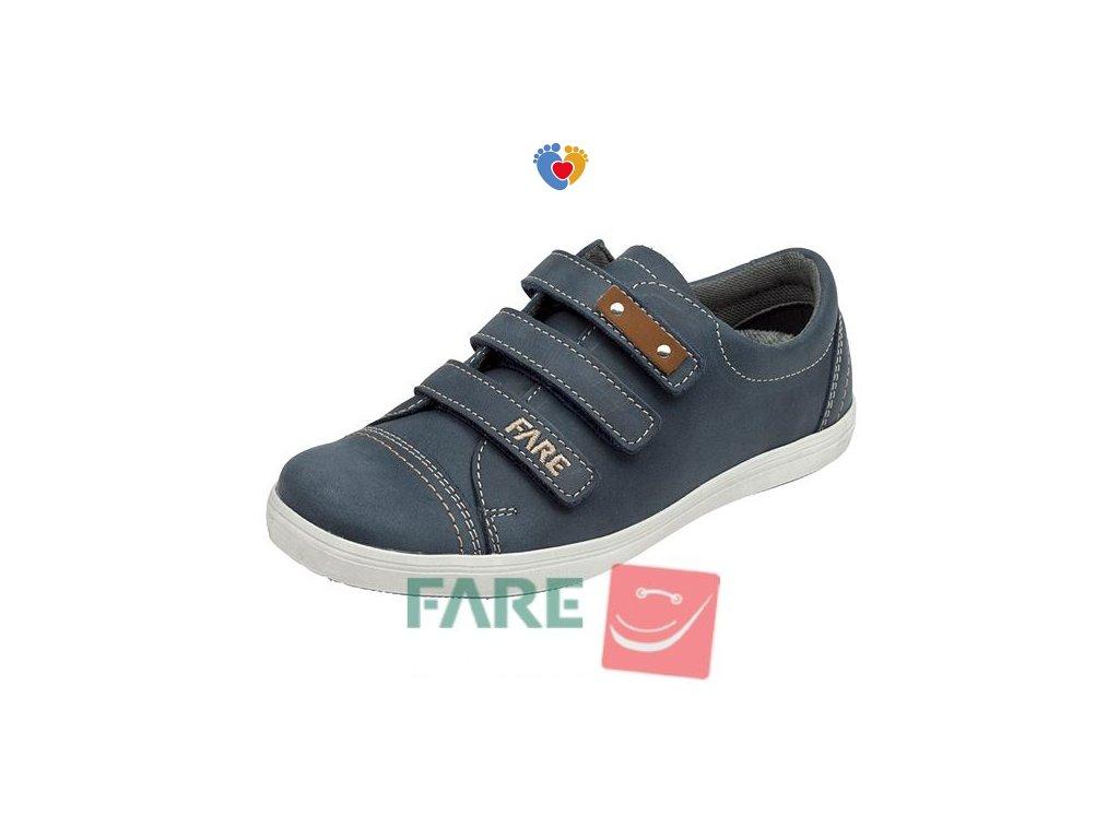 Celoročná obuv FARE 2617104