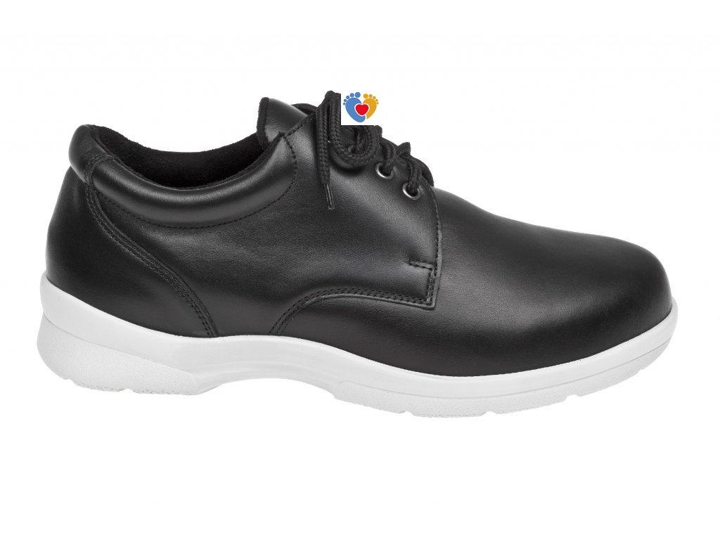 beb593cbfceb Pánska diabetická obuv SHAPER 013 - Centrum zdravých nôh