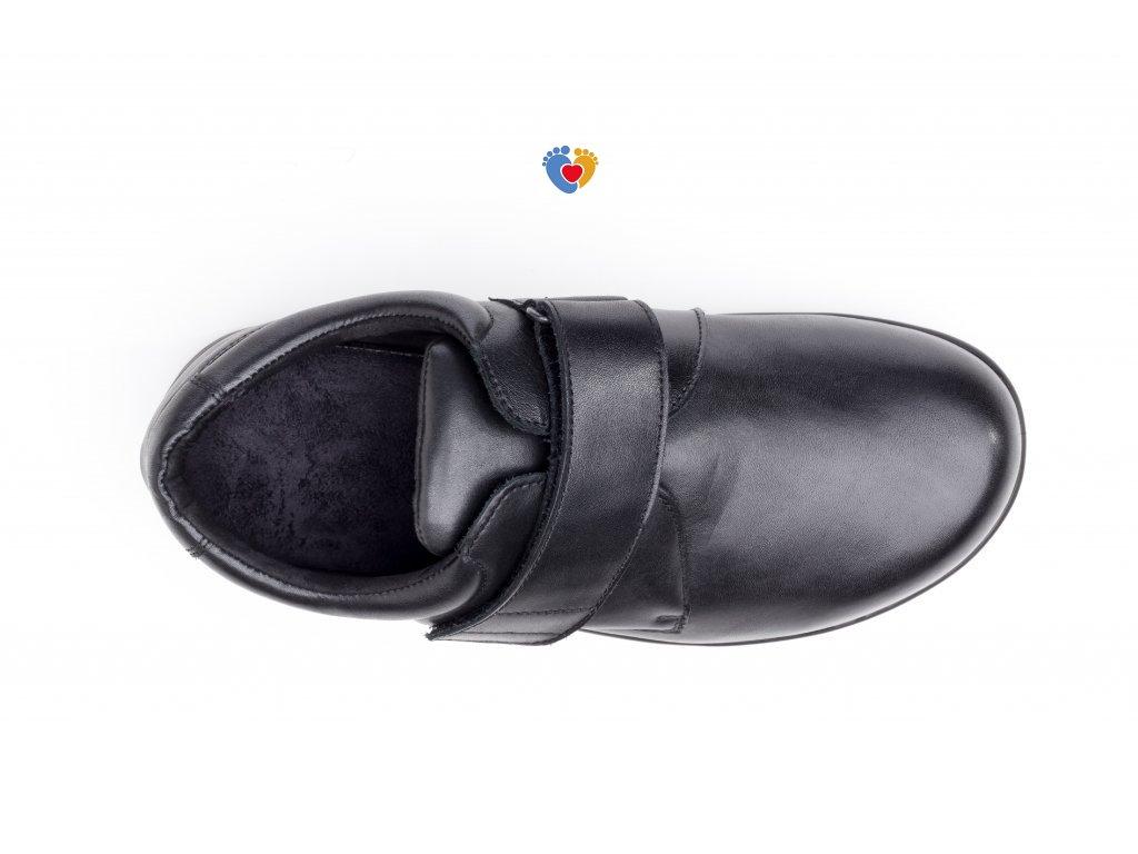 011e647d6840 Pánska diabetická obuv SHAPER 004 - Centrum zdravých nôh