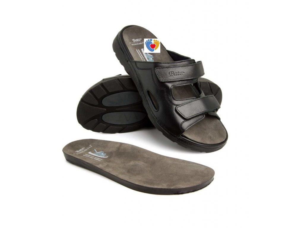 4da26fa37dff Pánska zdravotná obuv BATZ MIKE - Centrum zdravých nôh