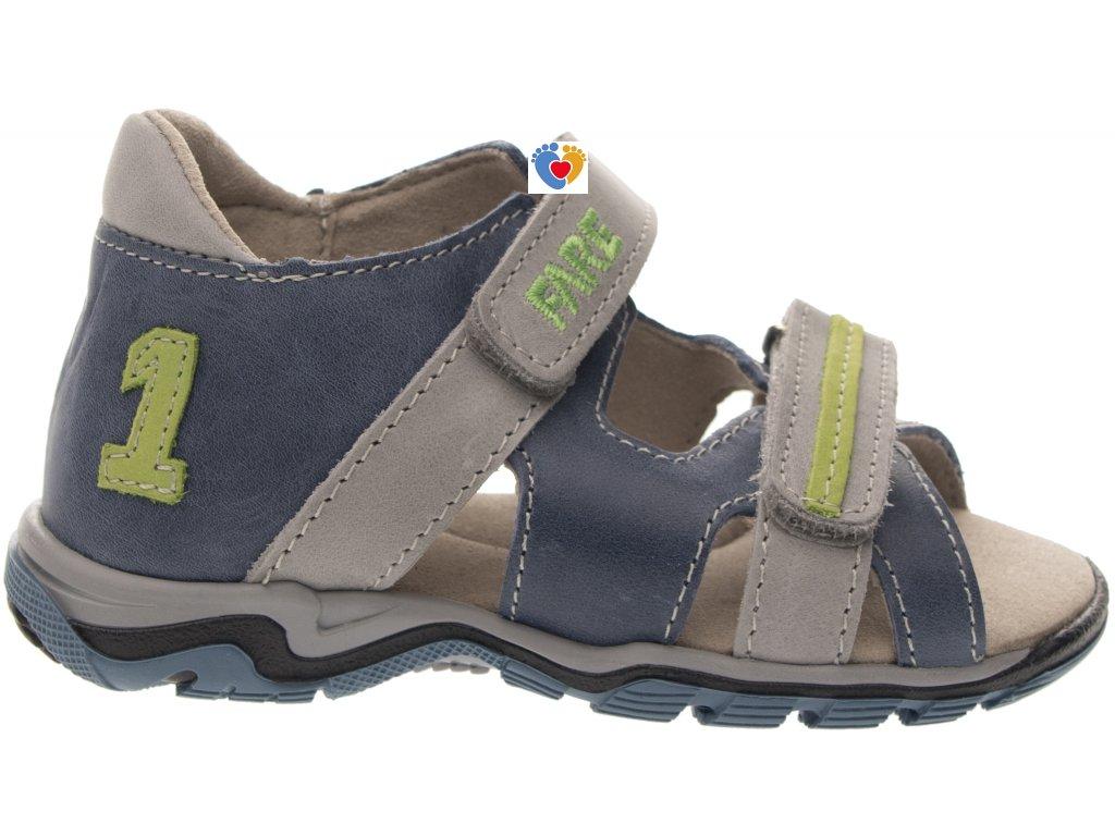 Detské sandálky FARE 769103