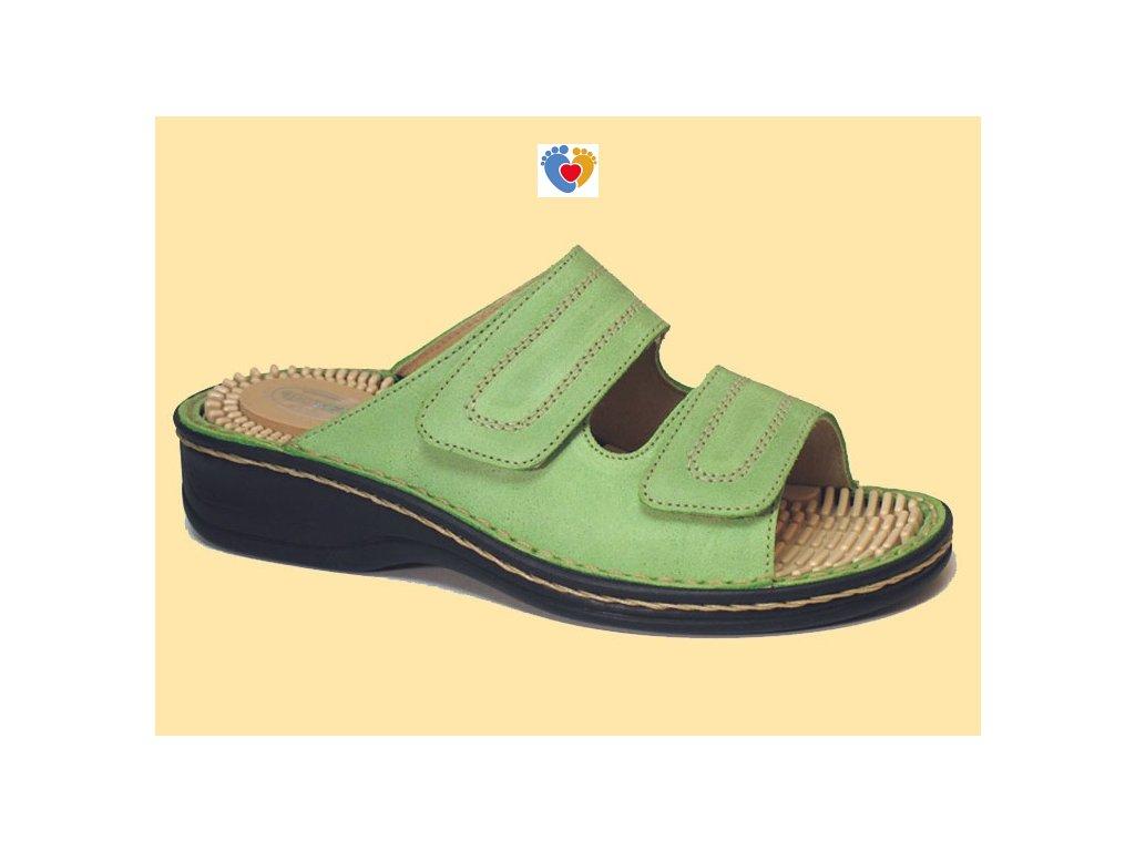 bbb2566f8121 Ortopedická obuv - centrum zdravých nôh protetika - ortopedické šľapky
