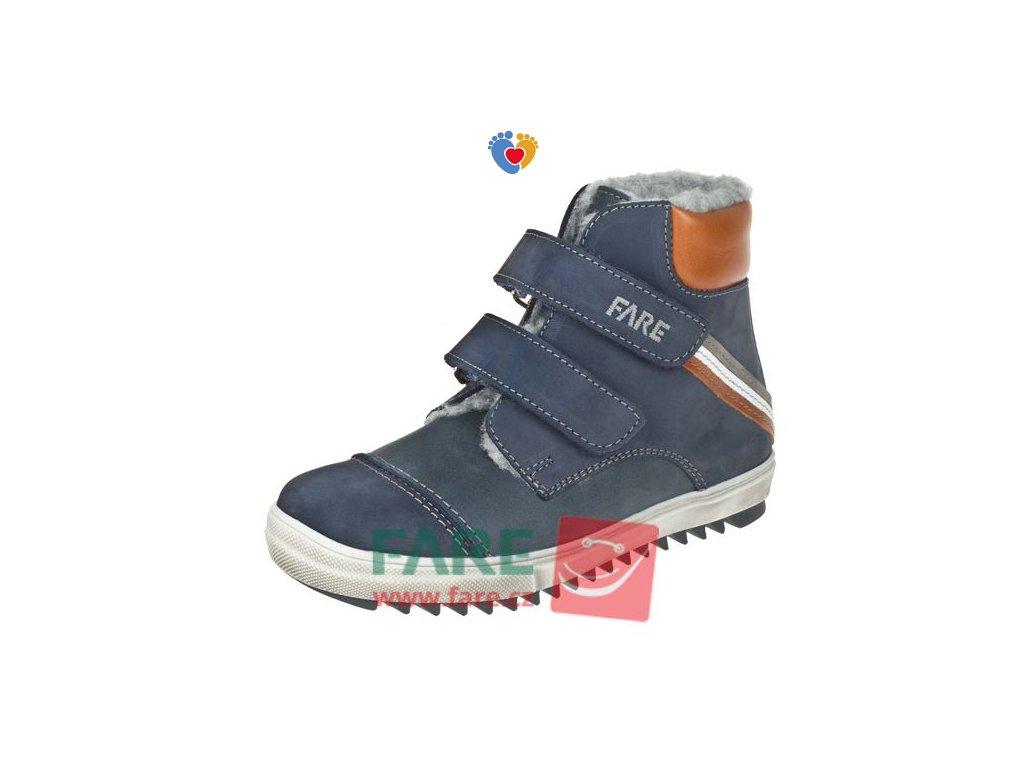 Detská zimná obuv FARE 2645203