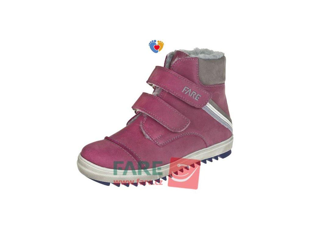 Detská zimná obuv FARE 2645292