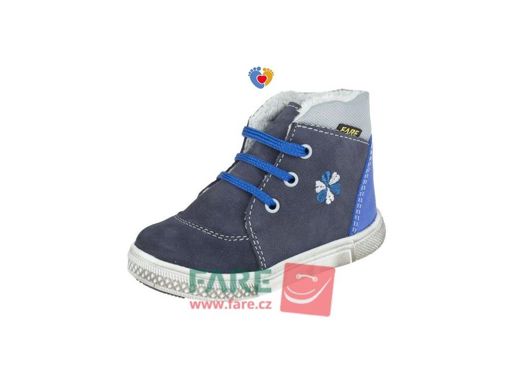 Detská zimná obuv FARE 2141101