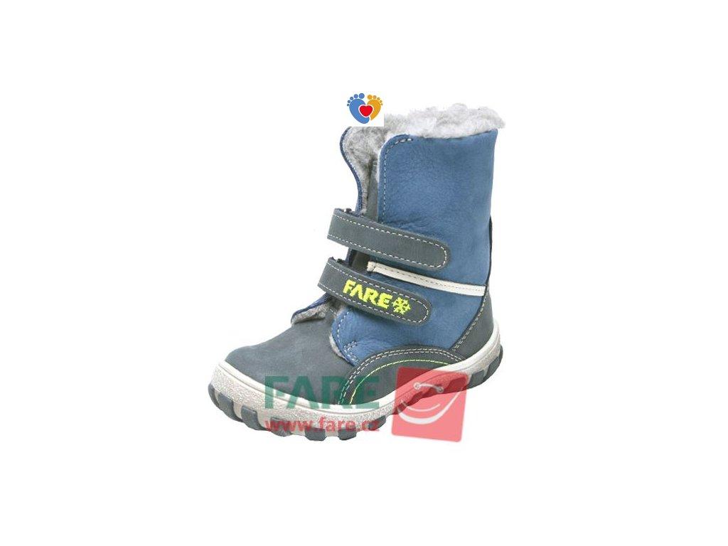 Detská zimná obuv FARE 2146102