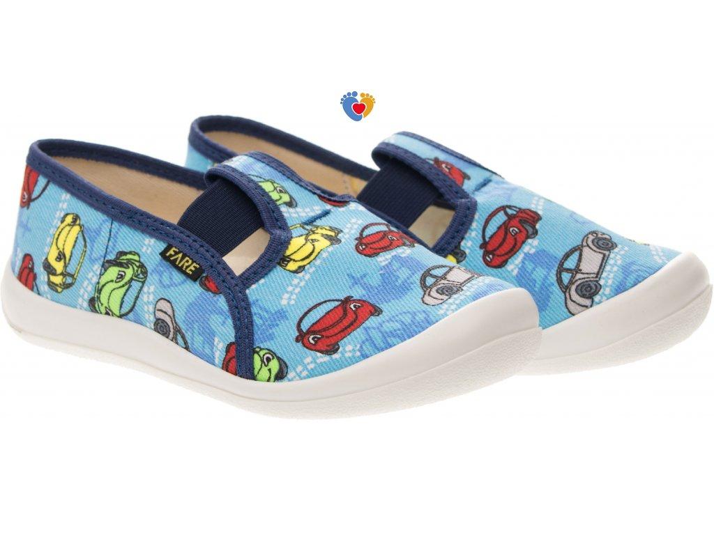 Detské papuče FARE 4111403
