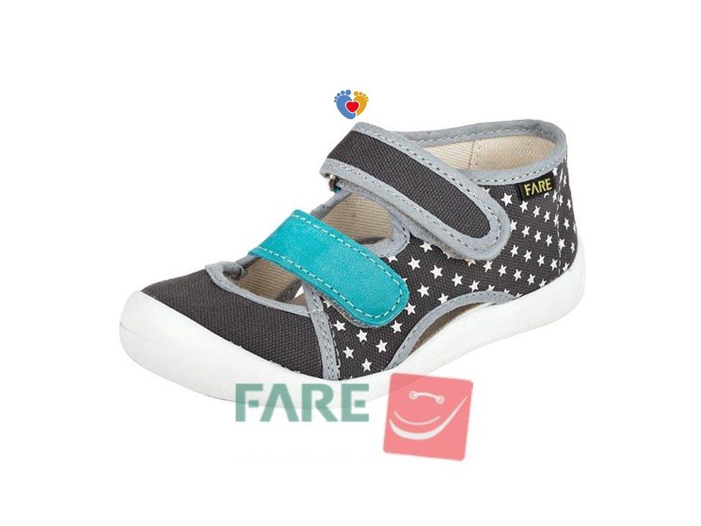 Detské papuče FARE 4118461