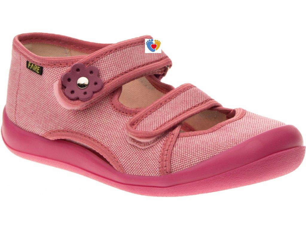 Detské papuče FARE 4118454