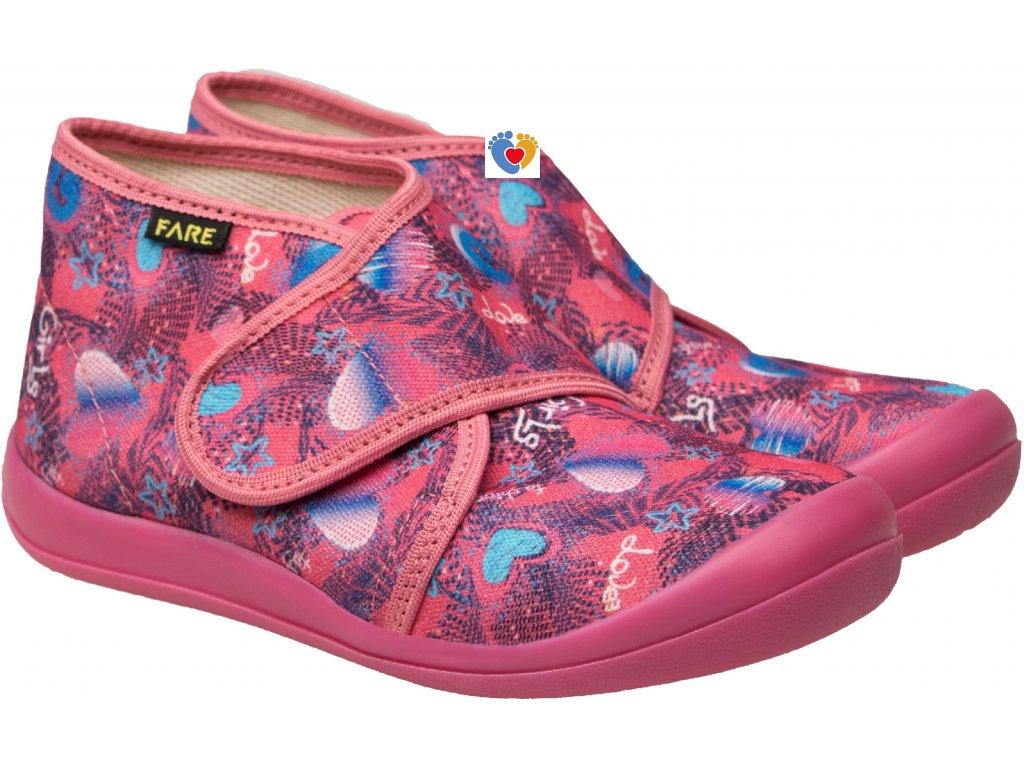 Detské papuče FARE 4113448