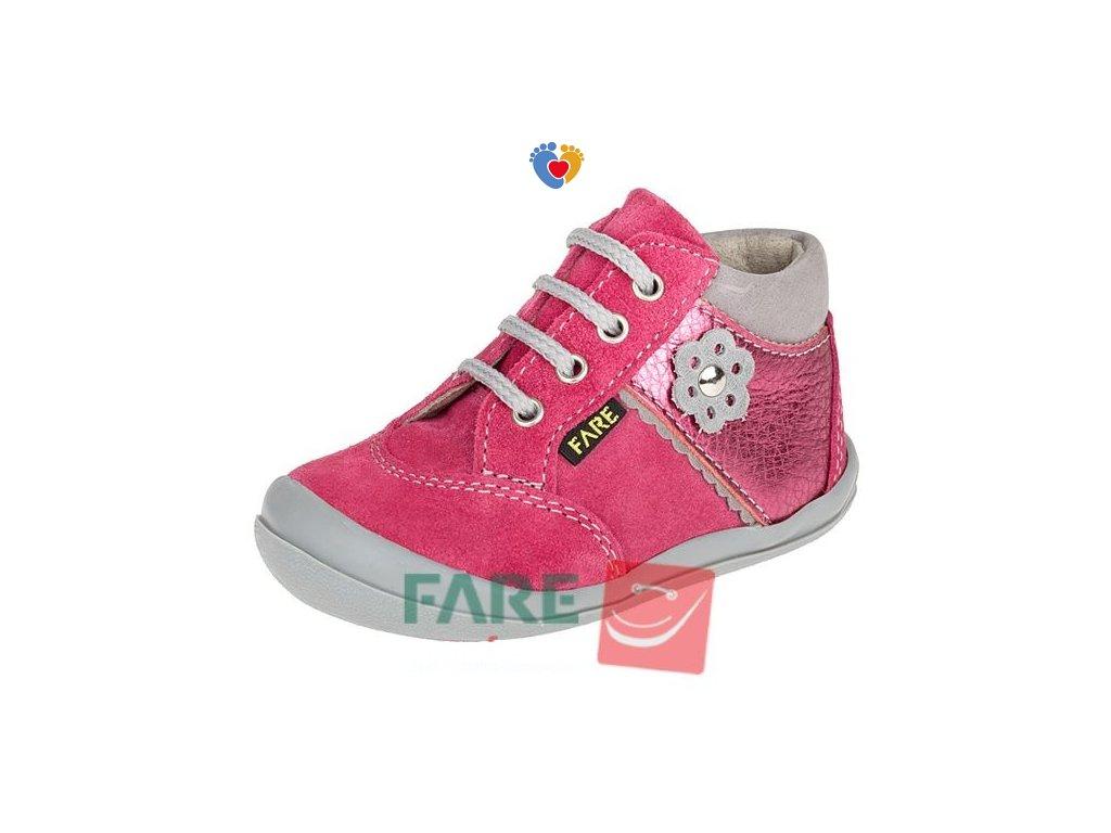 Detská obuv FARE 2121241