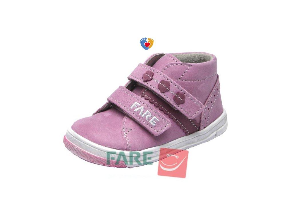 Detská celoročná obuv FARE 2155153