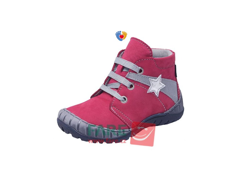 Detská celoročná obuv FARE 823242