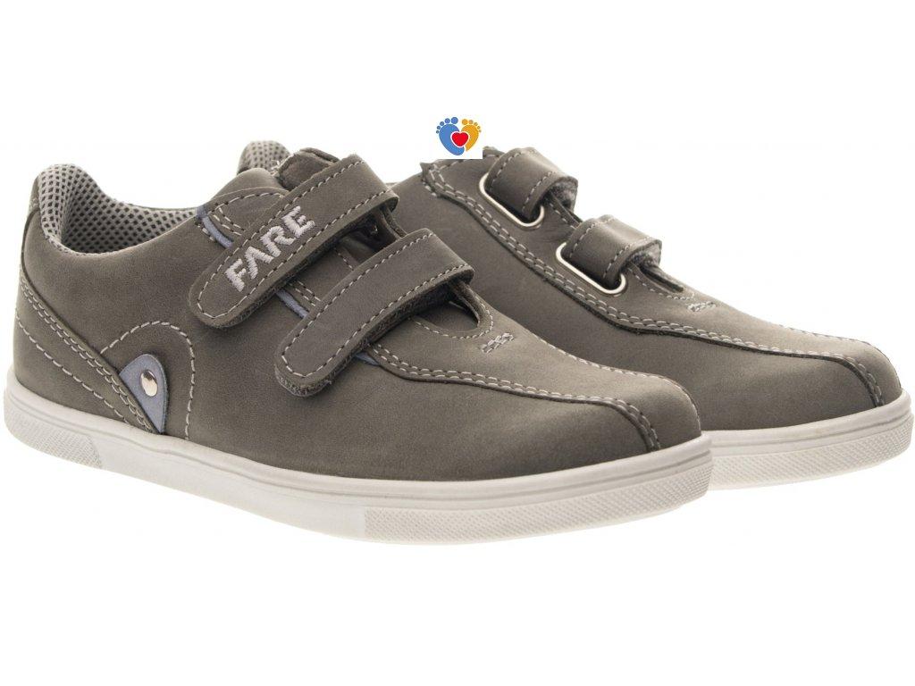 Celoročná obuv FARE 2011161