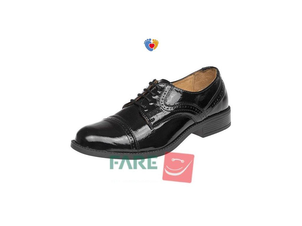 Pánska celoročná obuv FARE 4912711