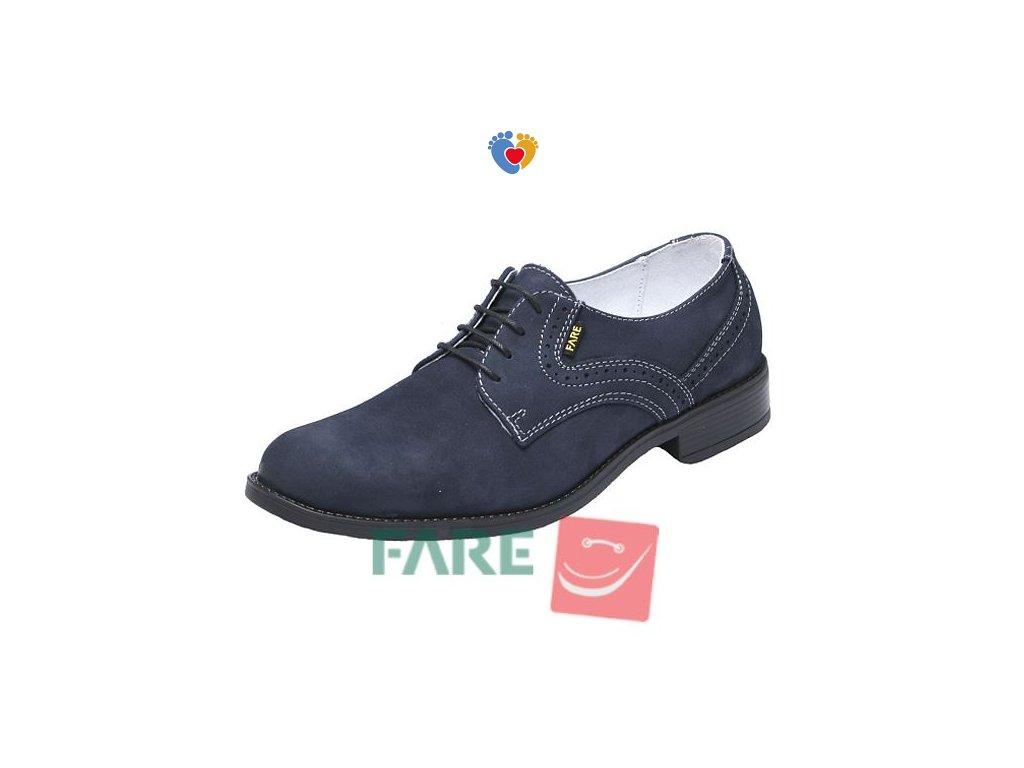 Pánska celoročná obuv FARE 4912201