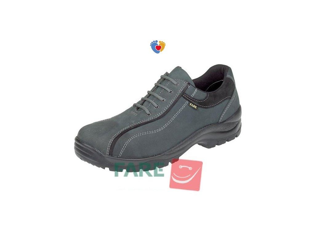 Pánska celoročná obuv FARE 2213264