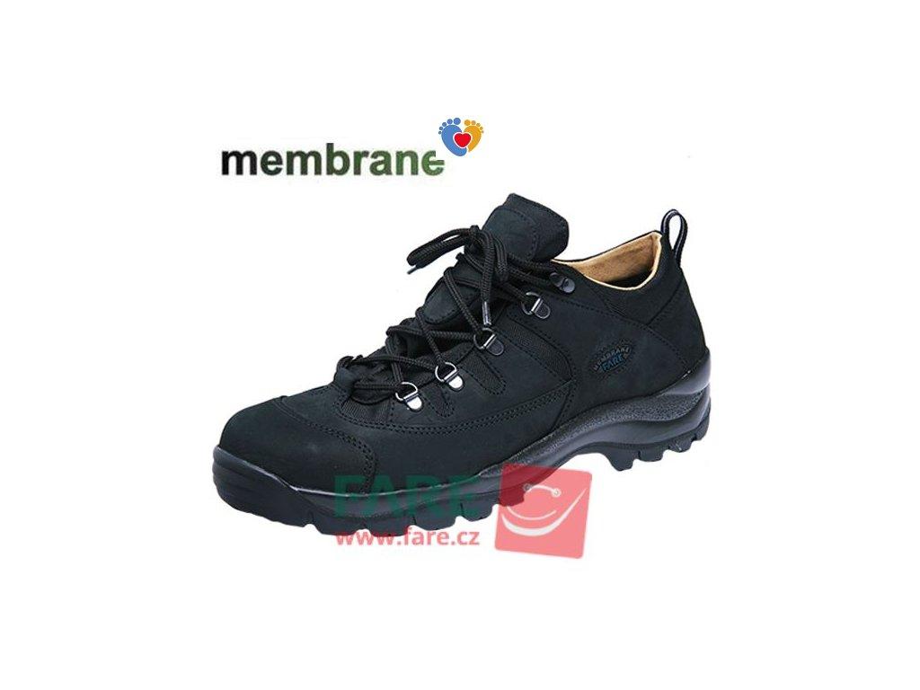 Pánska celoročná obuv FARE 2215212