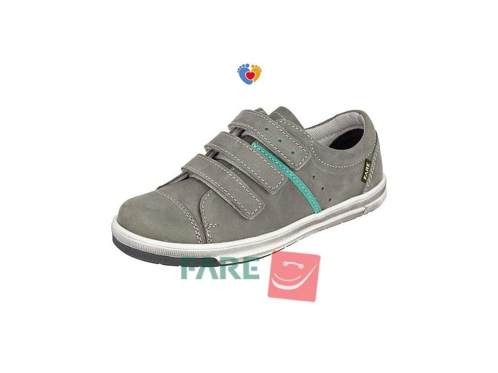 Celoročná obuv FARE 2617165