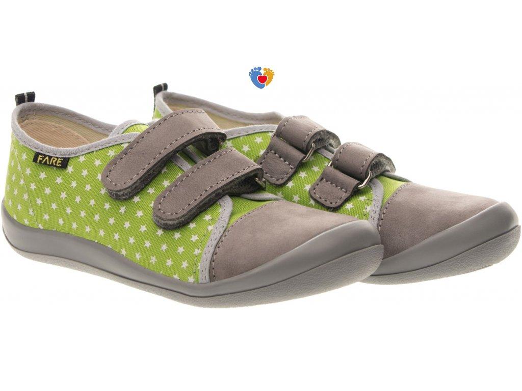 Detské tenisky  FARE 4117431