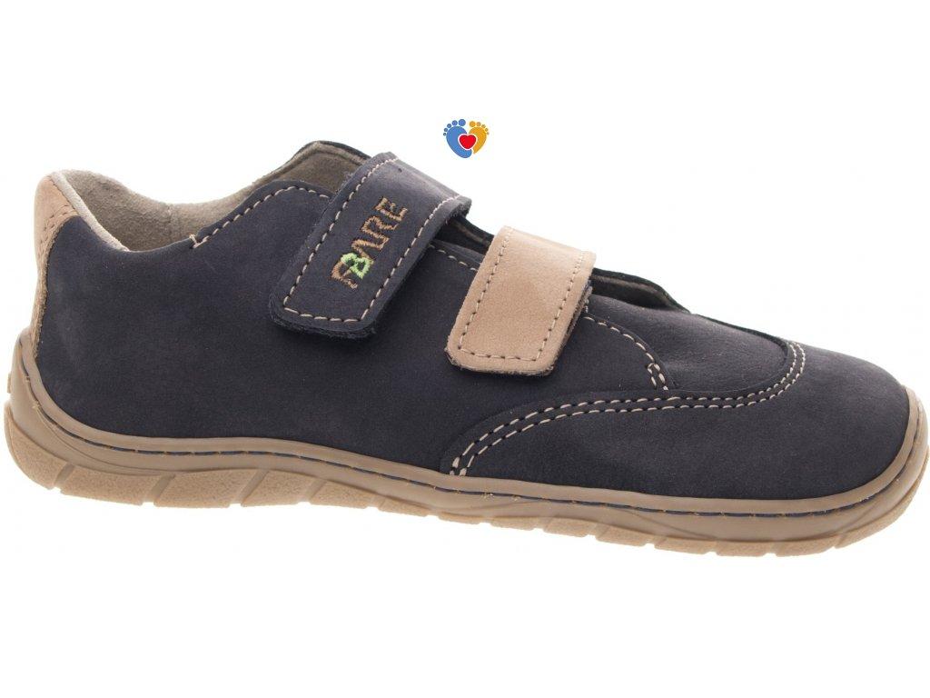 Detské barefoot topánky FARE BARE 5214201