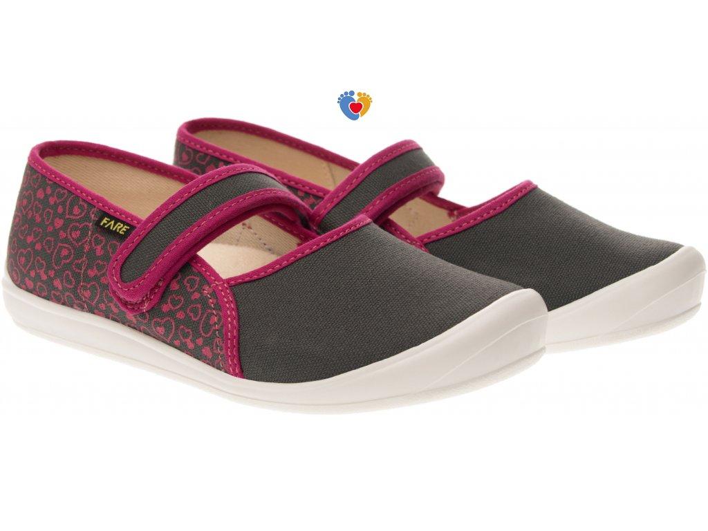 Detské papuče FARE 4212462