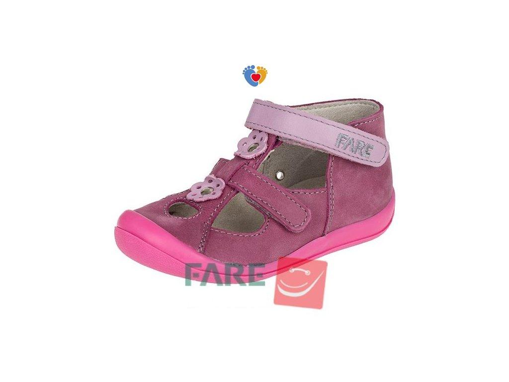 Detské sandálky FARE  867191