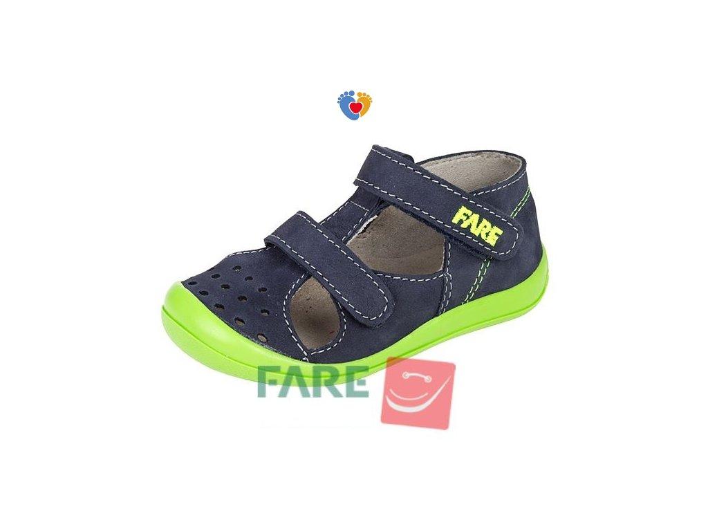 Detské sandálky FARE 868201