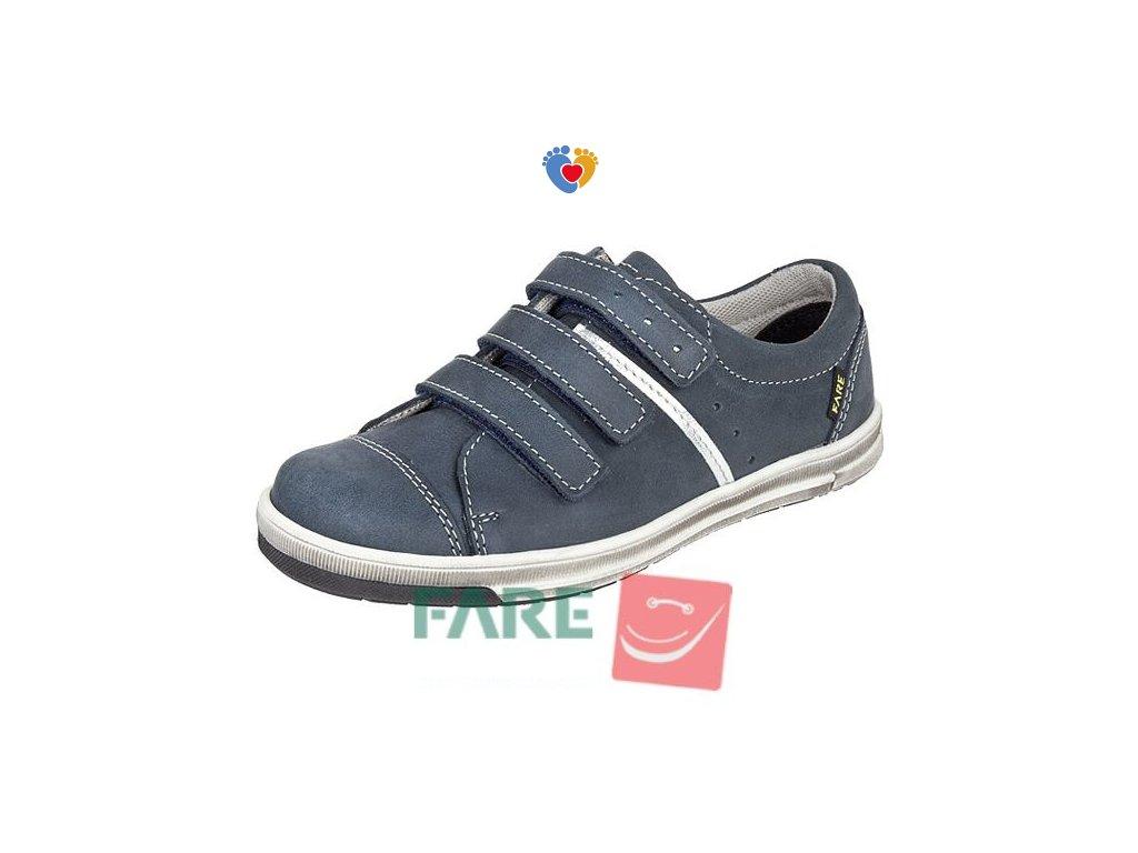Celoročná obuv FARE 2617105