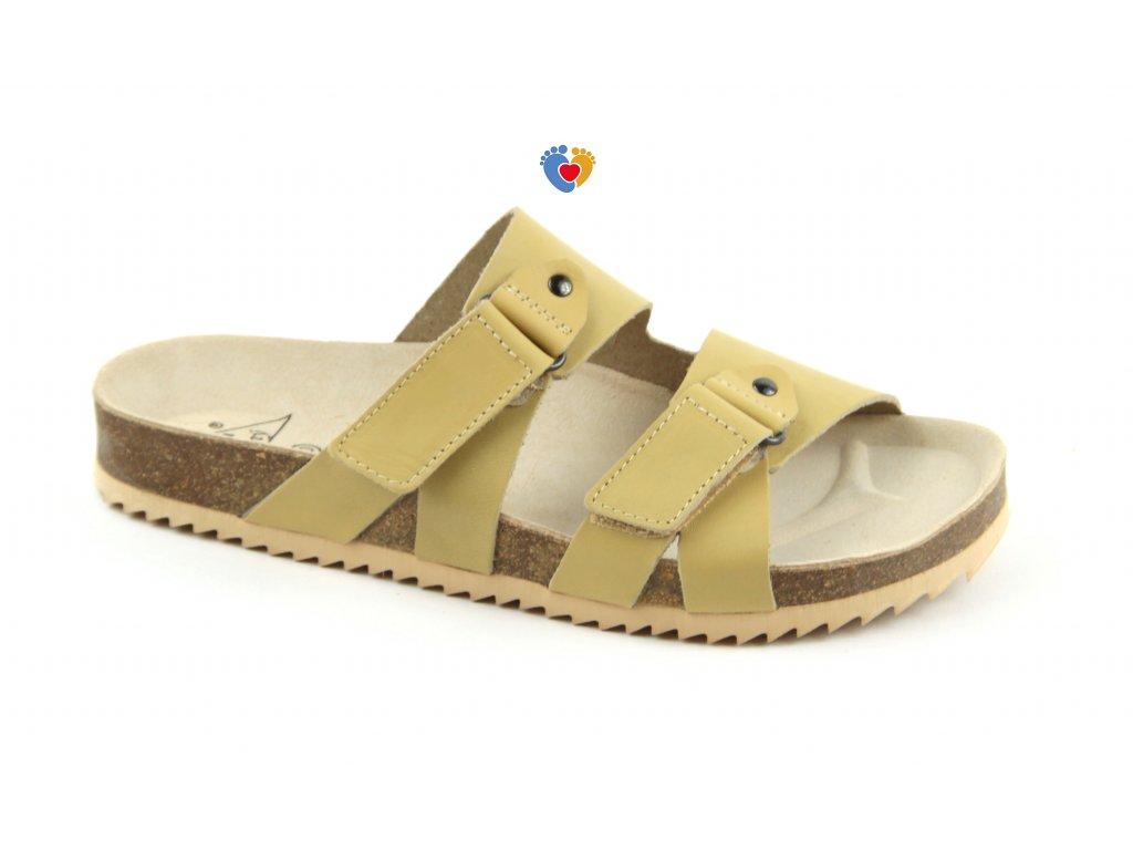 JASNY ortopedická obuv EVOLUTION-RAVENNA casual