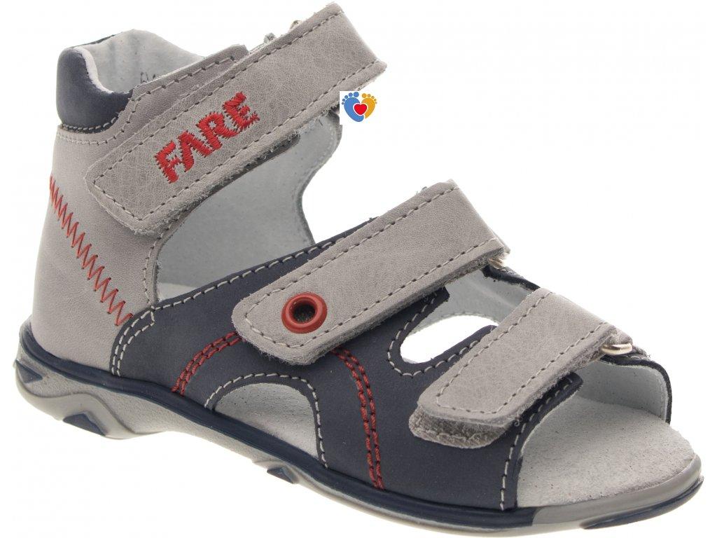 FARE zdravotná obuv 768161