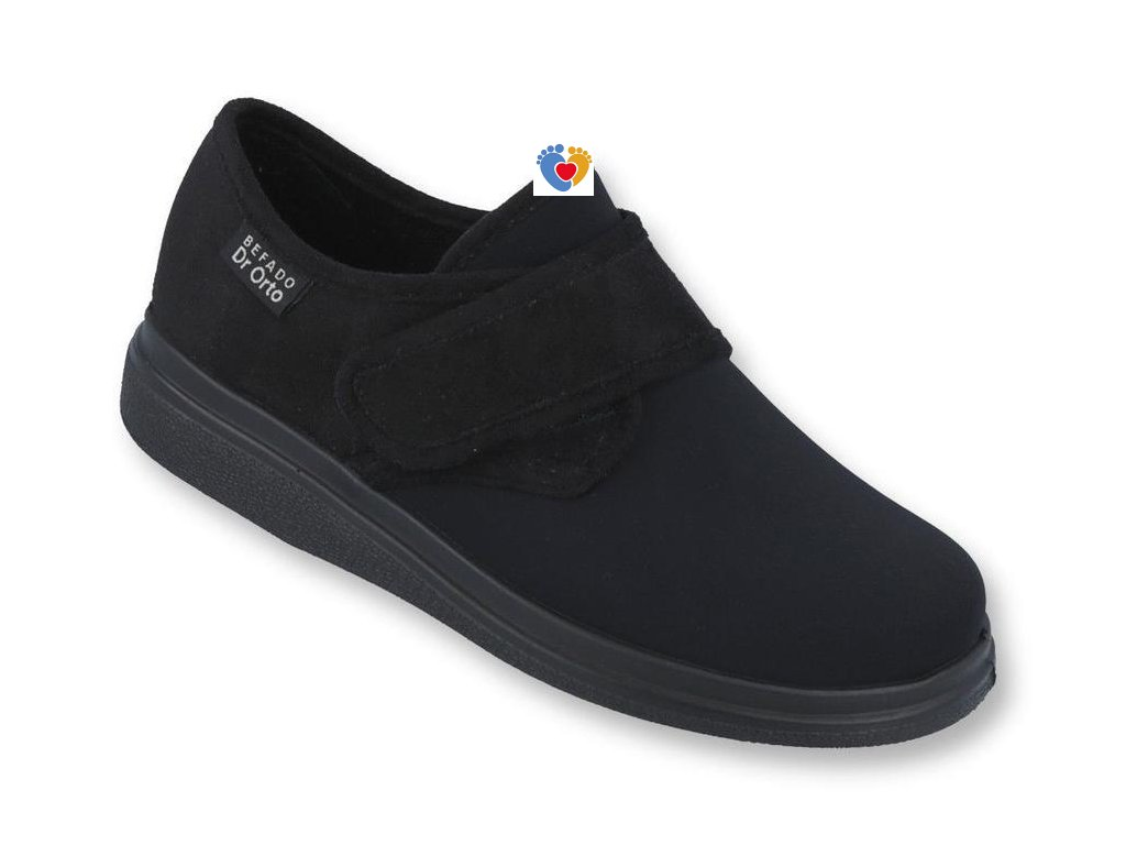 Terapeutická dámska obuv Dr.Orto  036D006