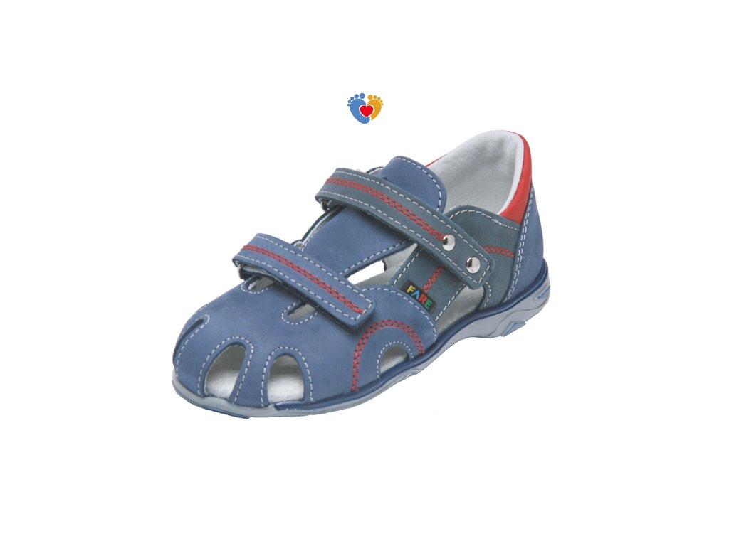 Detské sandálky FARE 762202