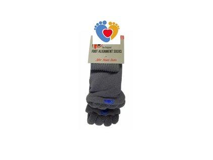 Adjustačné ponožky® CHARCOAL