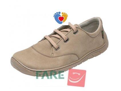 Barefoot celoročné topánky FARE BARE 5311271