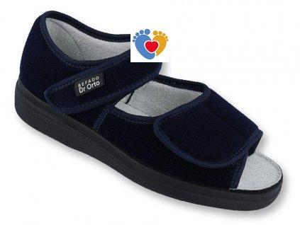 Terapeutická obuv Dr.Orto OR989M002